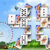 Click here to play Sunny Park Solitaire
