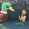 Click here to play Super Duck Punch!