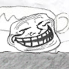 Click here to play Trollface Launch