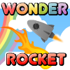 Click here to play Wonder Rocket